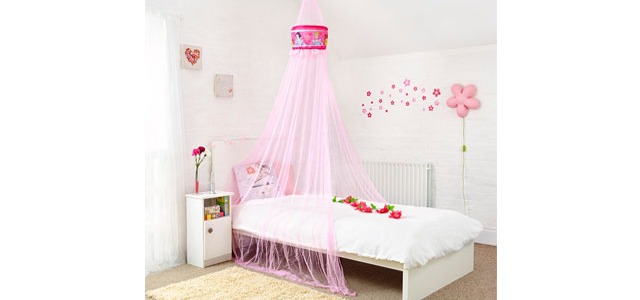 Five Budget Busting Ways to Decorate a Child's Room